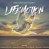 Life Motion by Ronnie Romero