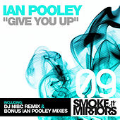Give You Up von Ian Pooley