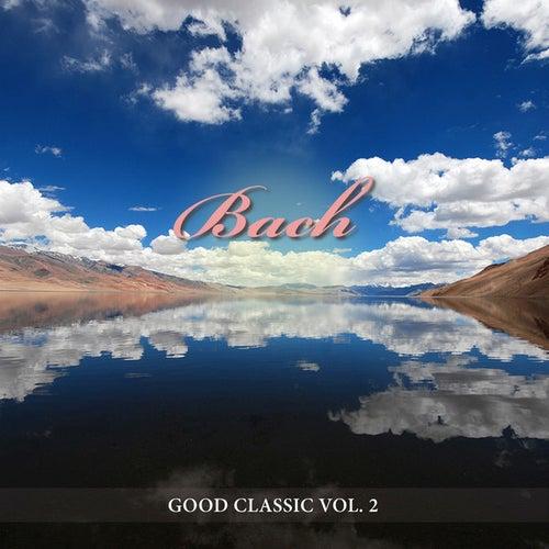 Good Classic Vol.2 by Johann Sebastian Bach