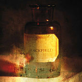 Blackfield (Remastered) de Blackfield