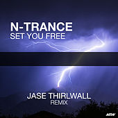 Set You Free (Jase Thirlwall Remix) von N-Trance