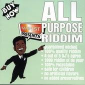 All Purpose Riddim von Various Artists