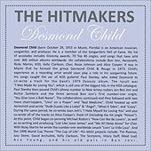 Hits of Desmond Child by Various Artists