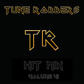 The Tune Robbers play Hit Mix Vol. 6 by Various Artists