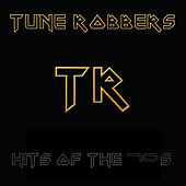 Hits of the 70s performed by The Tune Robbers by Various Artists