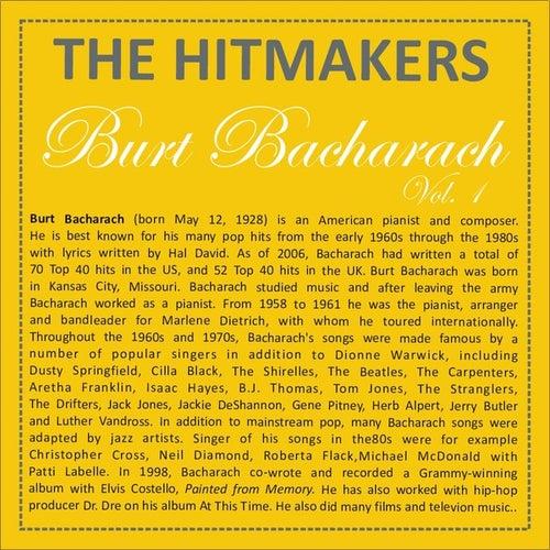 Hits of Burt Bacharach - Vol. 1 by The World-Band
