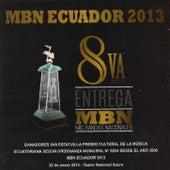 8va. Entrega MBN Mis Bandas Nacionales de German Garcia