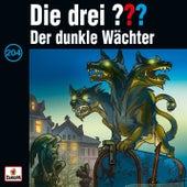 204/Der dunkle Wächter von Die drei ???