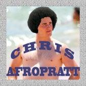 Chris Afropratt de Mitch