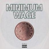 Minimum Wage by Glints