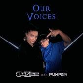 Our Voices de Clozee