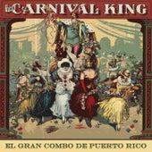 Carnival King de El Gran Combo De Puerto Rico