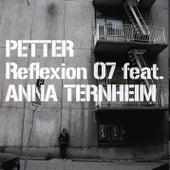 Reflexion 07 von Petter