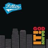 God Damn It von Petter