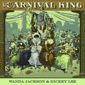 Carnival King di Dickey Lee Wanda Jackson