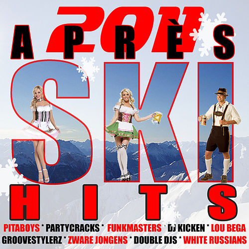 Après Ski Hits 2011 by Various Artists