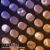 Tangarta van Christian Bakanic's Trio Infernal
