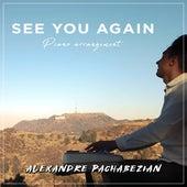 See You Again (Piano Arrangement) de Alexandre Pachabezian