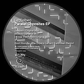 Parallel Opposites EP de Various Artists