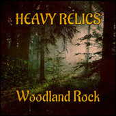 Woodland Rock by Heavy Relics