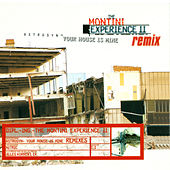 Astrosyn + Your House Is Mine - Remixes by Montini Experience