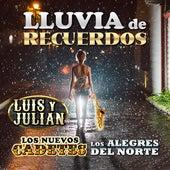 Lluvia De Recuerdos de Los Nuevos Cadetes Luis Y Julian