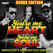 You're My Heart, You're My Soul (Remix Edition) by Bernasconi