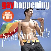 Gay Happening Presents Pride Party Hits 2020 de Various Artists