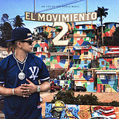 El Movimiento 2 de J. Alvarez