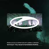 Without You Near (Fisherman Remix) von Markus Schulz