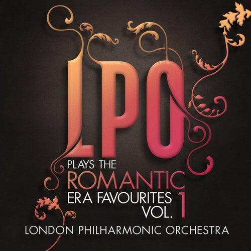 LPO plays the Romantic Era Favourites Vol. 1 by Various Artists