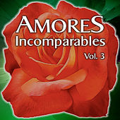 Amores Incomparables, Vol. 3 de Various Artists