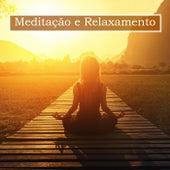 Meditação e Relaxamento de Notas de Relaxamento