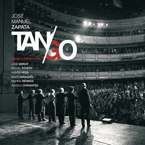 Tango (Mano A Mano) by Various Artists