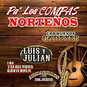 Pa Los Compas Nortenos by Various Artists