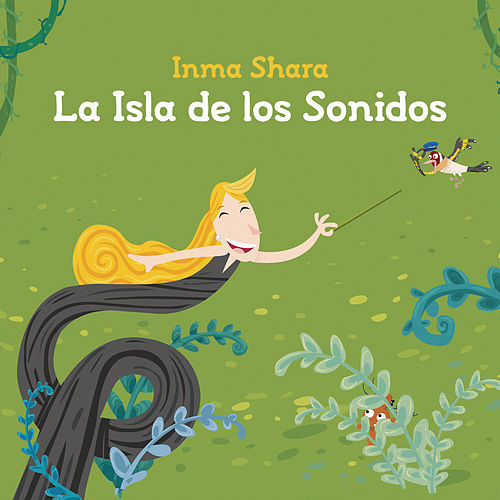 La Isla De Los Sonidos by Inma Shara