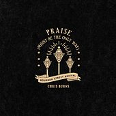 Praise (Might Be the Only Way) (Live from the Bourbon Street Revival) de Chris Burns