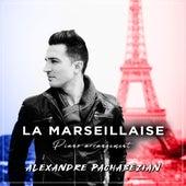 La Marseillaise (Modern Piano Arrangement) de Alexandre Pachabezian