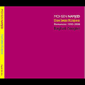 Baghali - Single by Mohsen Namjoo