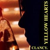 Yellow Hearts. de Clancy