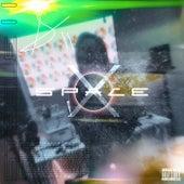 Space X van Steele 11