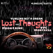 Lost Thoughts by Yungins Wit a Dream