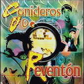 Sonideros De Reventon de Various Artists