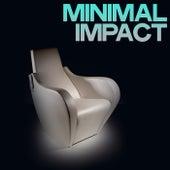 Minimal Impact (Techno Minimal Generation) by Various Artists