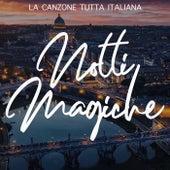 Notti magiche (La canzone tutta italiana) de Various Artists