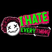 I Hate Everything de Danny Wright