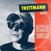 Reggae Showcase de Trettmann