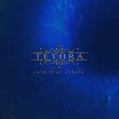Cold Blue Nebula von Tethra