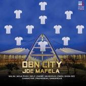 Joe Mafela by Dbn City