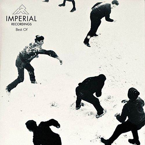 Imperial Recordings Best of de Various Artists